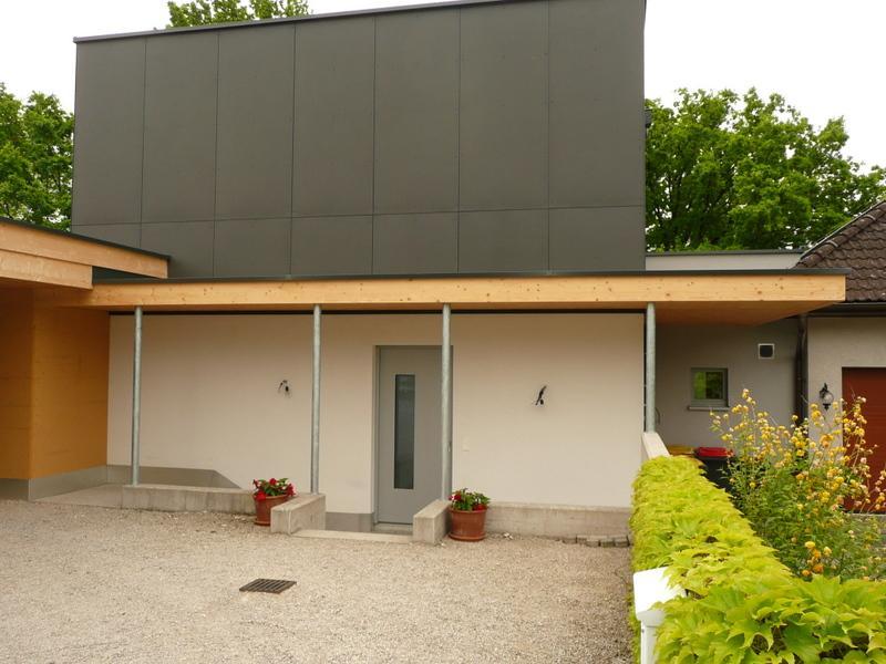 kreativer holzbau gmbh christoph kastner moidrams 10. Black Bedroom Furniture Sets. Home Design Ideas